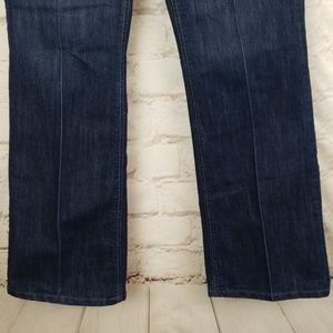 Banana Republic Jeans - Banana Republic Flare Leg
